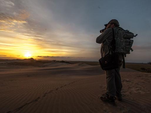 Expedição no Pampa será documentada por empresa apoiada pelo HUBITTAT