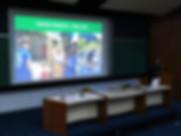 """Nesta quinta, 22, o engenheiro da STE Adriano Panazzolo apresentou a palestra """"Gestão Socioambiental em Obras de Infraestrutura"""" na 5ª Semana Integrada de En..."""