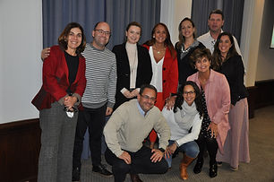 A Secretária Nacional de Justiça, Maria Hilda Marsiaj Pinto, se reuniu com empresas, startups e organizações ligadas ao Movimento Open...