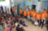 Nesta segunda-feira (30), a STE S.A., com seu laboratório de inovação HUBITTAT e o projeto #CompartilheoBem, participou da festa de inauguração do primeiro s...