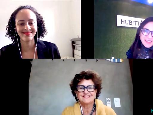 Podcast HUBITTATeando traz ideias em inovação, infraestrutura e sustentabilidade