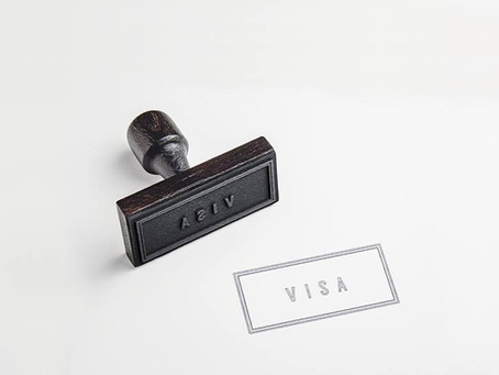 אשרת כניסה (ויזה) להודו