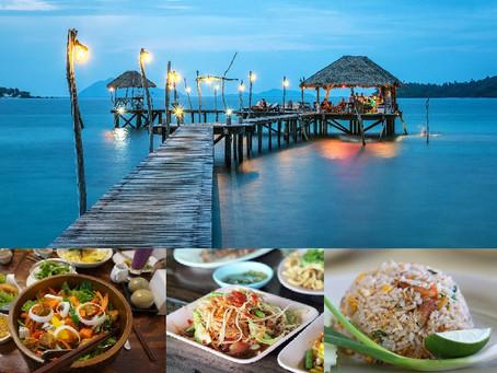 המטבח המופלא של תאילנד