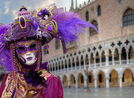?חולמים על ונציה