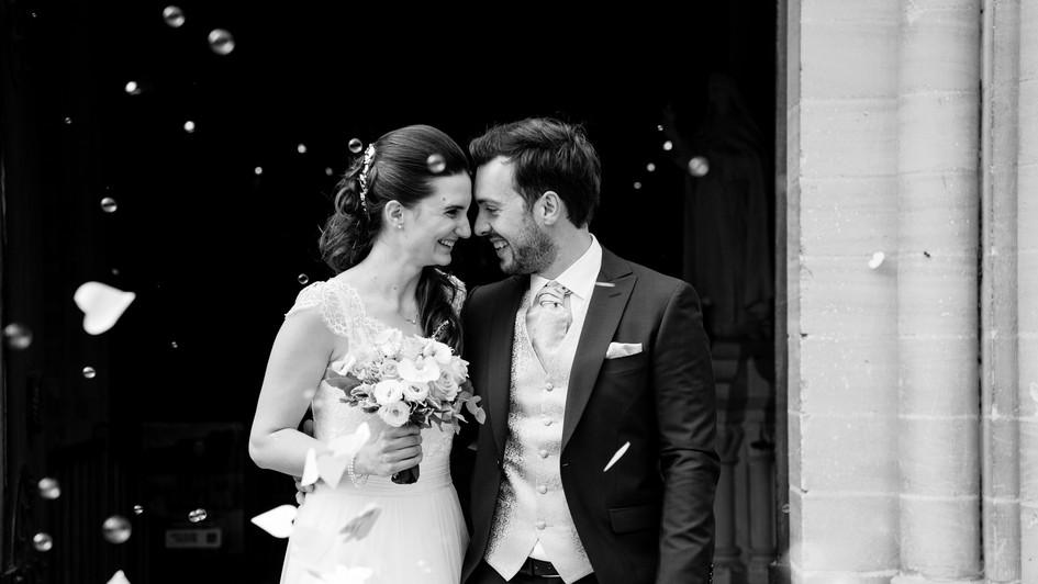 Lucie & Baptiste