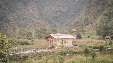 Vallée d'Harau - Octobre 2019