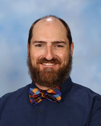 Mr Michael Smale. School Counselor