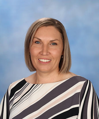 Mrs Tegan Green - Principal