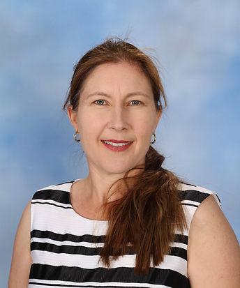 Mrs Josephine Carew Year 6 Teacher