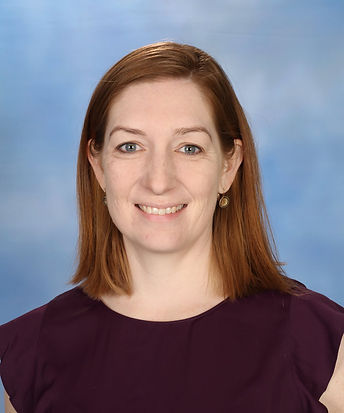 Mrs Meaghan Tucker - Assistant principal Religious education