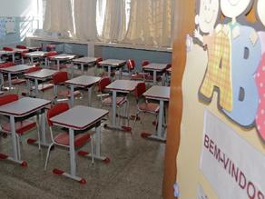 SP abre pesquisa na rede municipal para saber quantos alunos voltarão às aulas presenciais