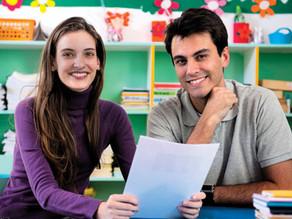 How to deconflict roles of teachers and parents in children's schooling