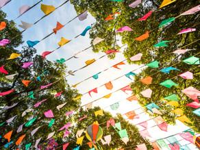 """Atividades para trabalhar o tema """"Festa Junina"""" em aulas de idiomas"""