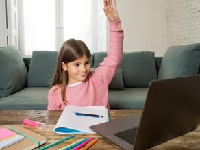 Como garantir a disciplina dos alunos durante aulas virtuais?