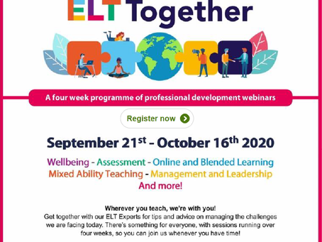 ELT Together