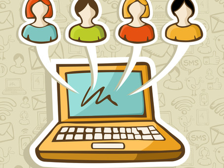 Como garantir a interação dos alunos em cursos online?