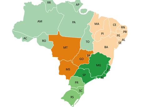 15 estados definem volta às aulas para Fevereiro. Confira sua região.