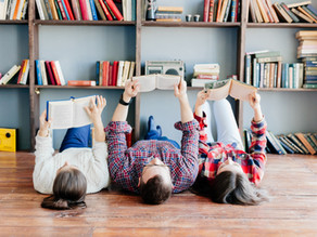 Free ELI Graded Readers