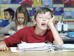 A importância dos estímulos visuais na sala de aula