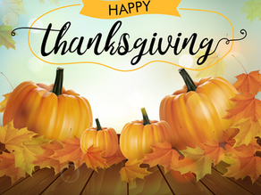 Thanksgiving: A história por trás da data