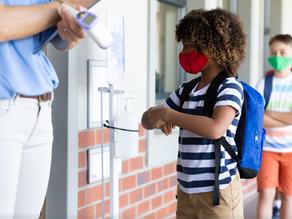 Ao menos 15 estados têm previsão de retomada presencial das aulas em 2021