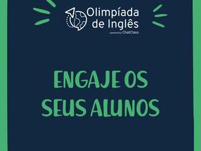 Olimpíada de Inglês 2020