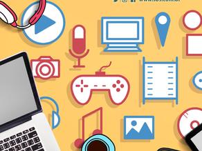 Como as ferramentas digitais contribuem para o processo de aprendizagem?