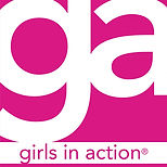 Girls in Action_logo