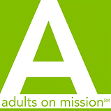 AdultsOnMission_logo