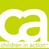 Chidren in Action_logo
