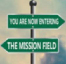 missin field sign