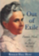 Out of Exile fannie heck cover
