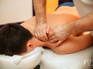 10 ошибок клиентов во время массажа