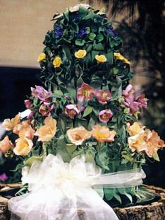 """Philadelphia Flower Show """"Best of Show"""" winner  Lambert Photography"""