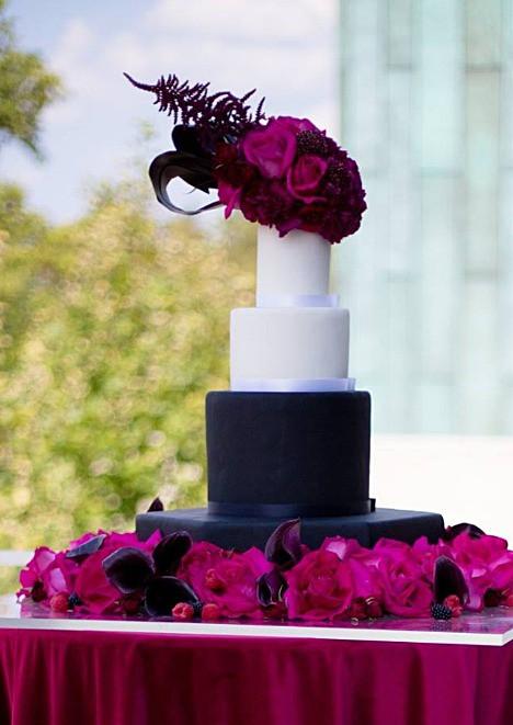 Jan Kish   Wedding Cakes