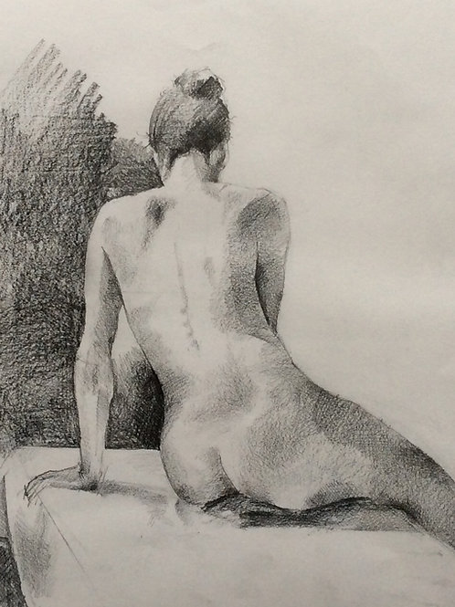 Life Drawing Course Taster session