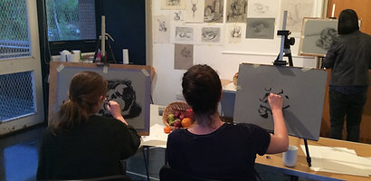 Inter. Art course taster session