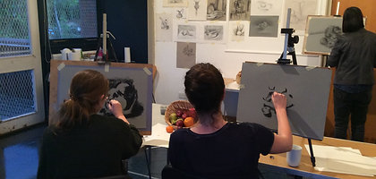 Inter. Art Course (12 Weeks)