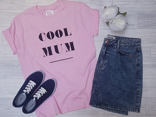 Cool mum