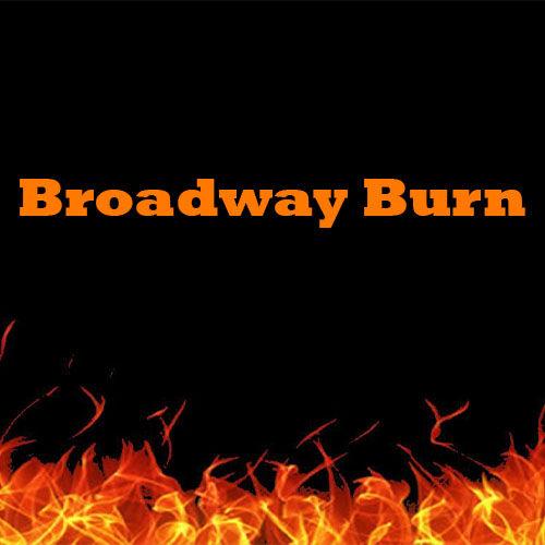 Broadway Burn @ Fernhurst Hall