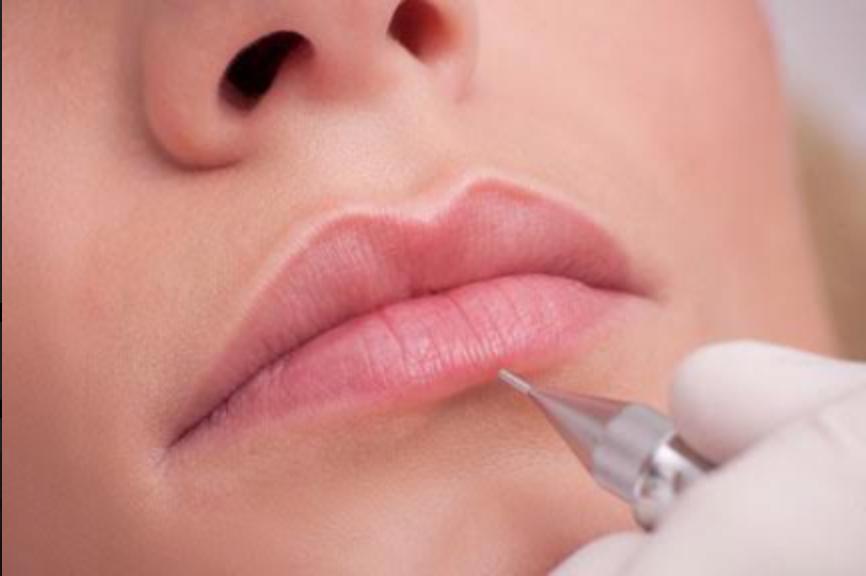 Lip Blush / Ombre