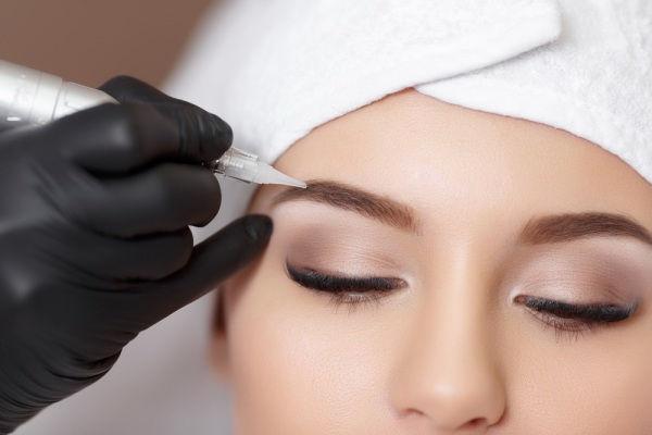 Eyebrows Powder Ombré