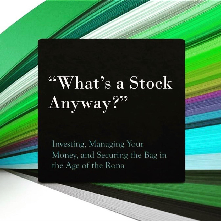 What's a Stock Anyway?