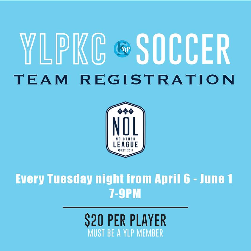 YLPKC Soccer Team