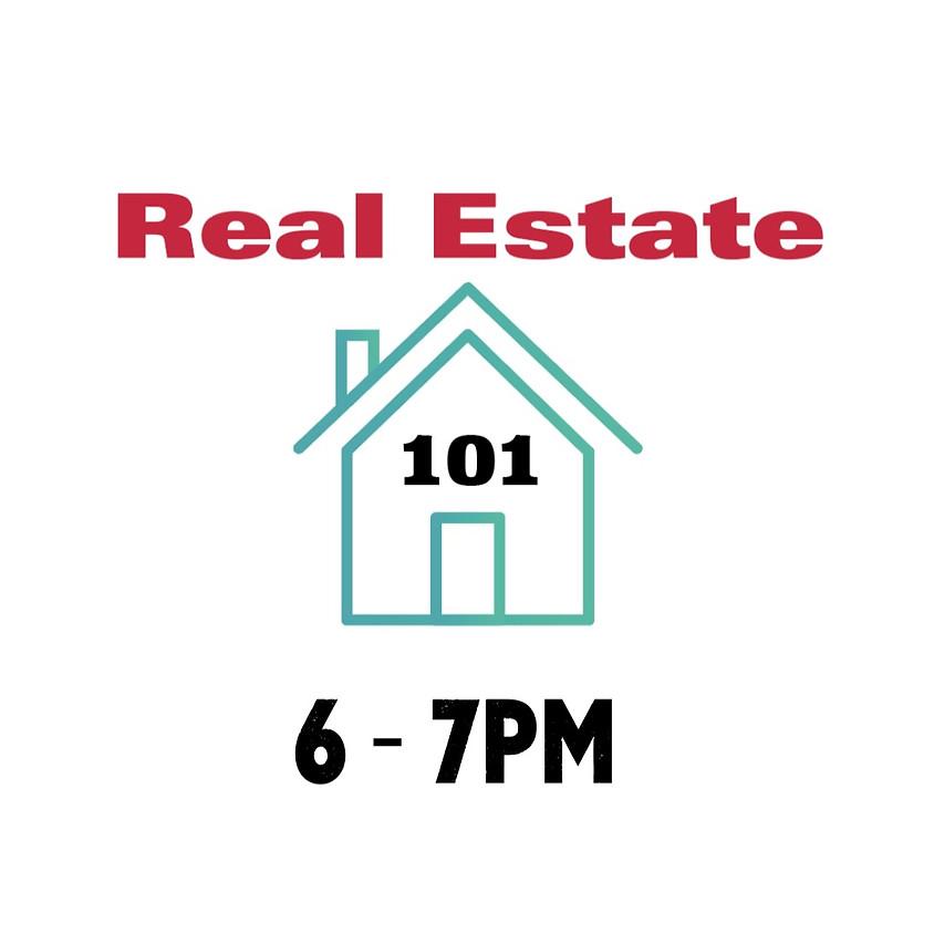Real Estate 101