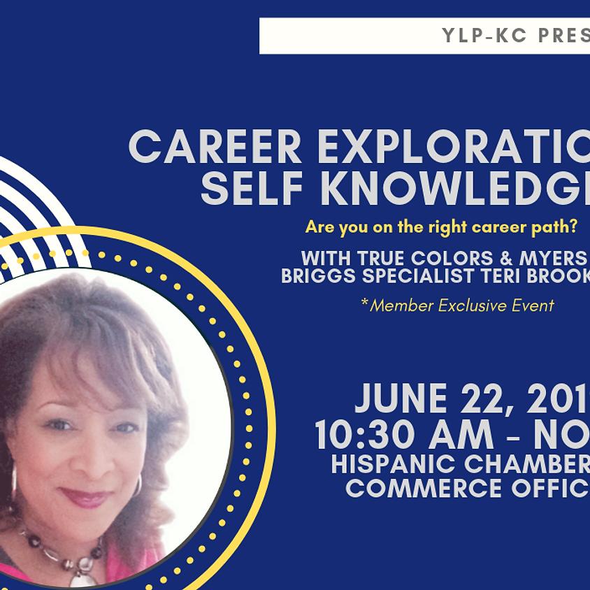 Career Exploration & Self Knowledge Workshop