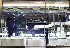 RAHUグランフロント大阪ラーフ