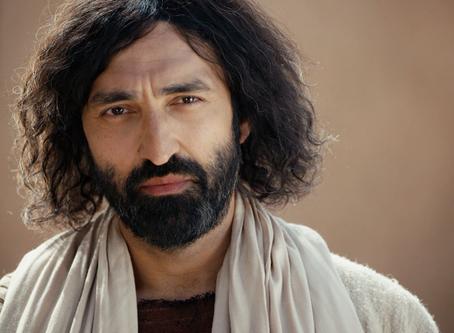 FILM: The Gospel of Mark in Koine Greek (w/ subtitles) - LUMO Project || Chapter 2
