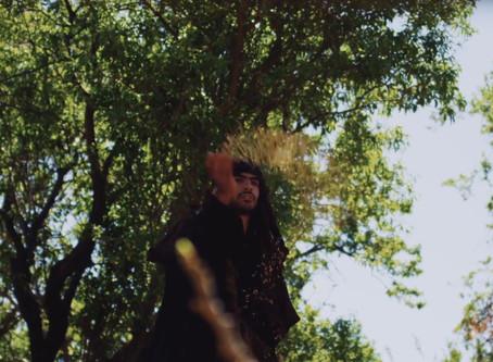 FILM: The Gospel of Mark in Koine Greek (w/ subtitles) - LUMO Project || Chapter 4