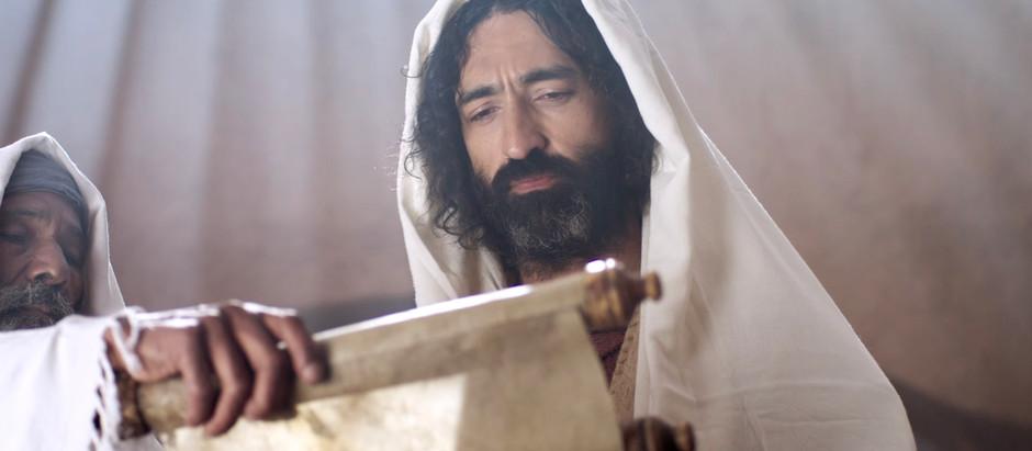 FILM: The Gospel of Mark in Koine Greek - LUMO Project || Chapter 6